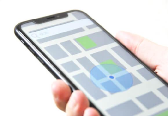 無料GPSレンタル