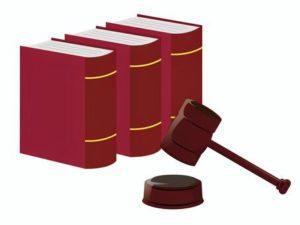 法律イラスト